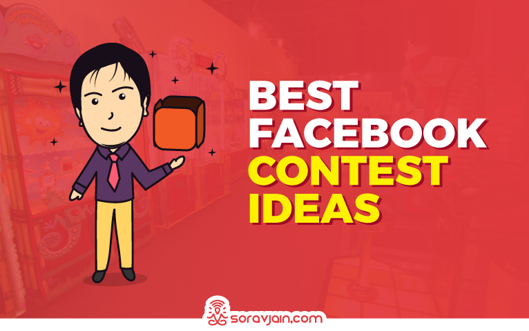 25 Proven Facebook Contest Ideas That Drive Great Results