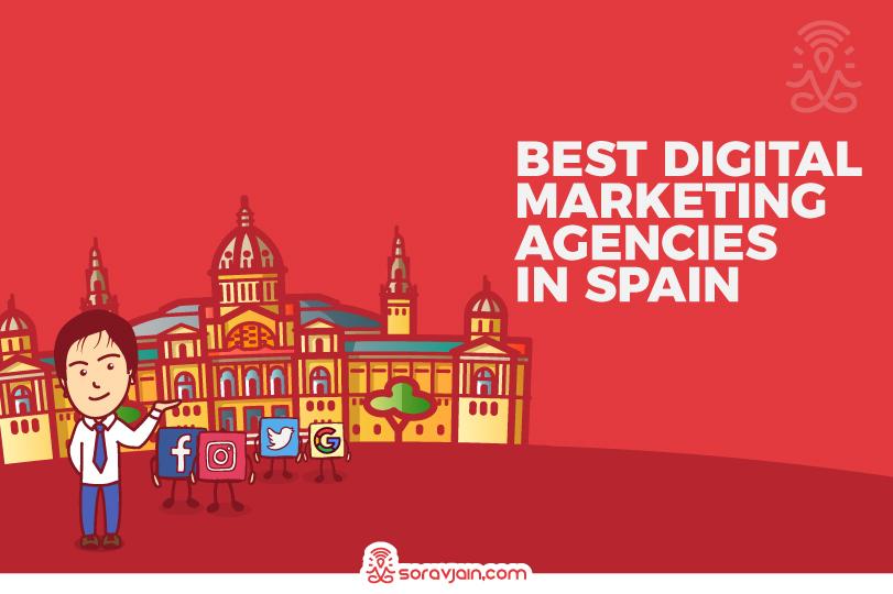 Digital Marketing Agencies Spain