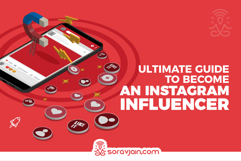 Guide To Become An Instagram Influencer