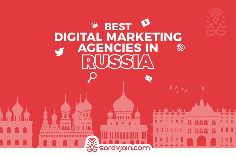 digital marketing agency in russia