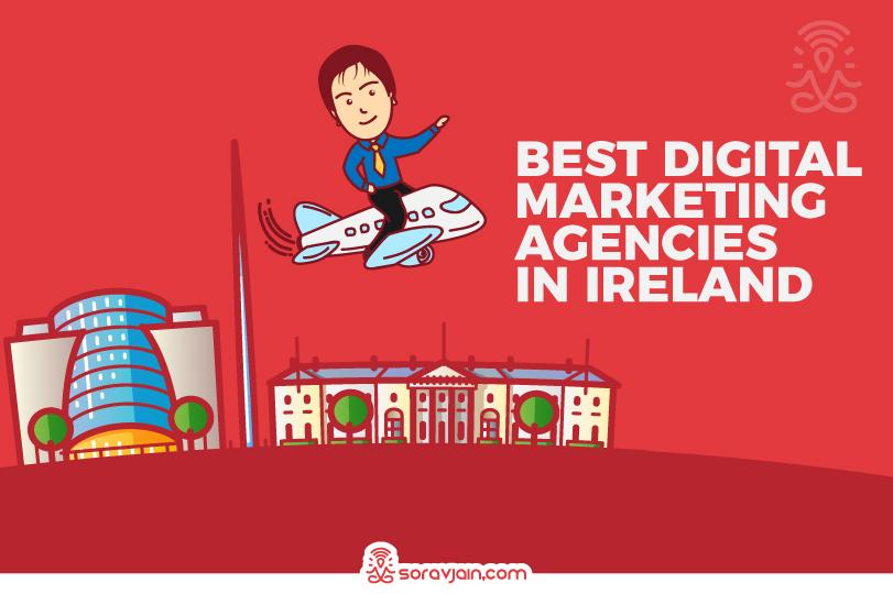 digital marketing companies in Ireland