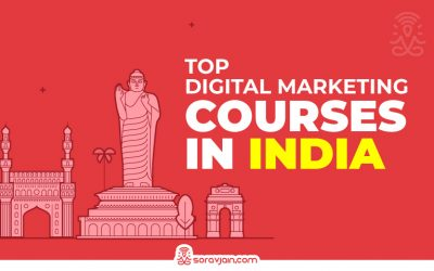 Best Digital Marketing Courses in India – A Comparison Study