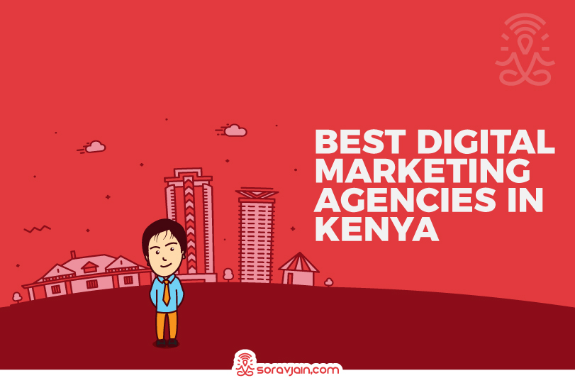 Top 20 Digital Marketing Agencies in Kenya