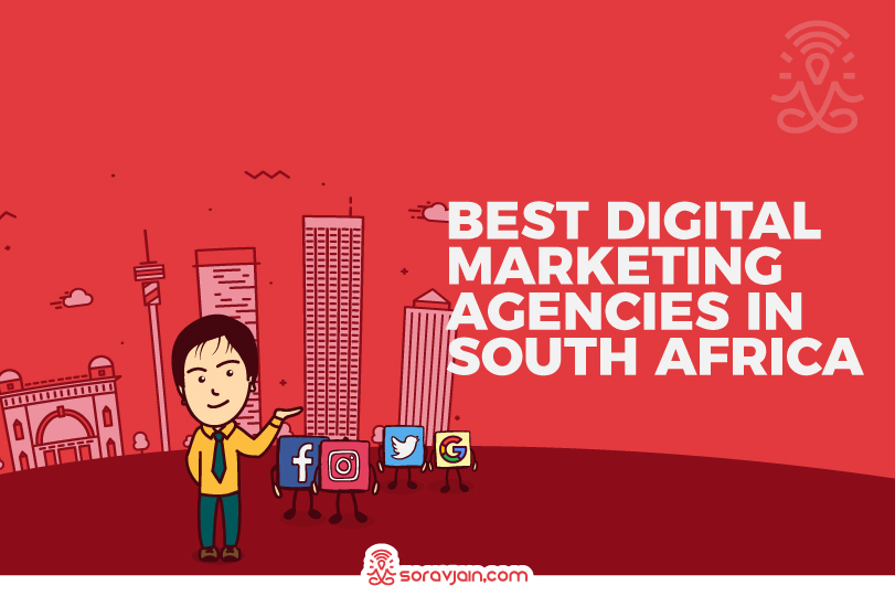 Digital Marketing Agencies in South Africa