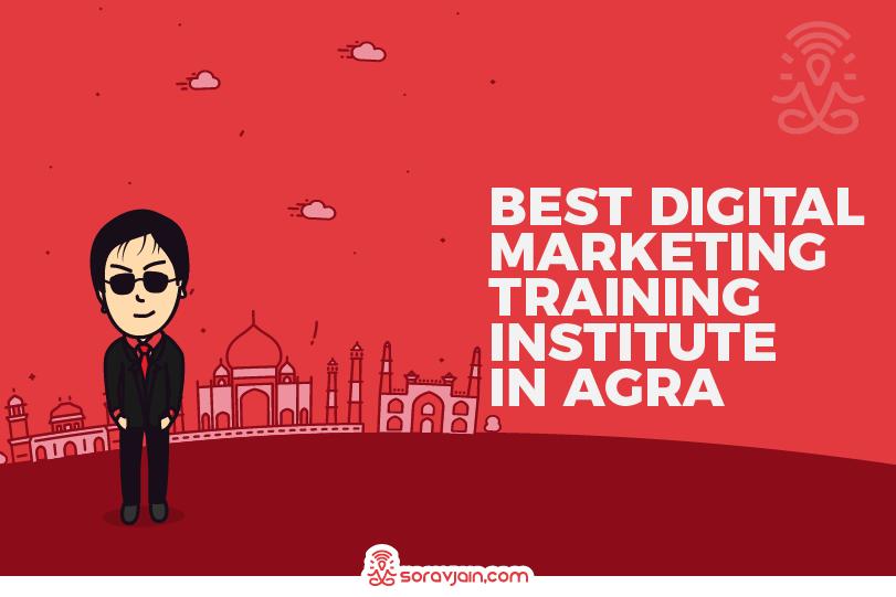Premium Digital Marketing Training Institute in Agra