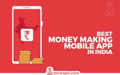 Top 20 Money Making Apps In India – Online Money Earning App