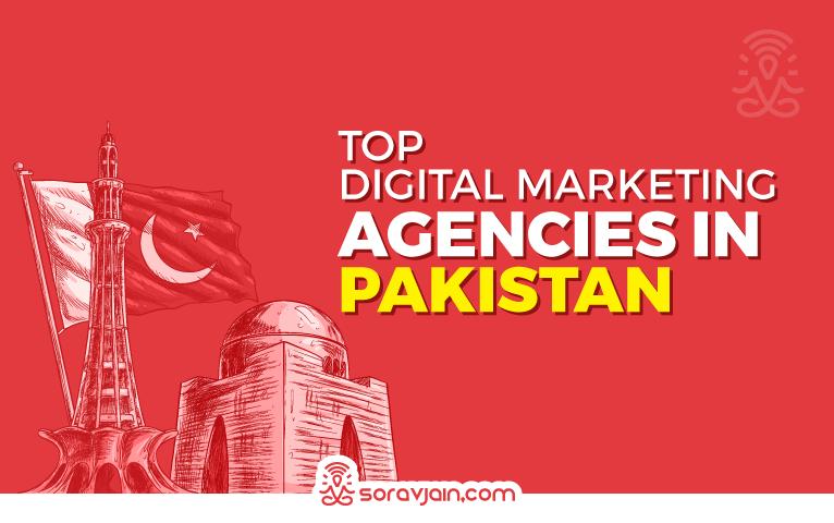 Digital Marketing Agencies in Pakistan