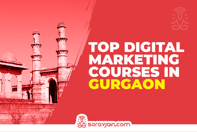 Digital Marketing Courses in Gurgaon