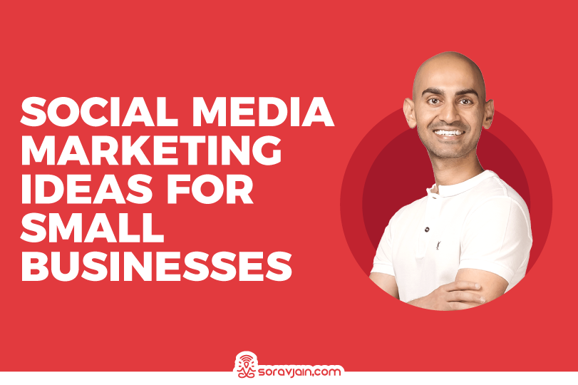 Social Media Marketing Ideas for Small Businesses