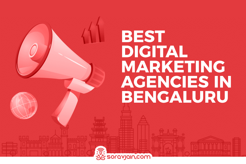 Top 20 Digital Marketing Agencies in Bangalore (Bengaluru)