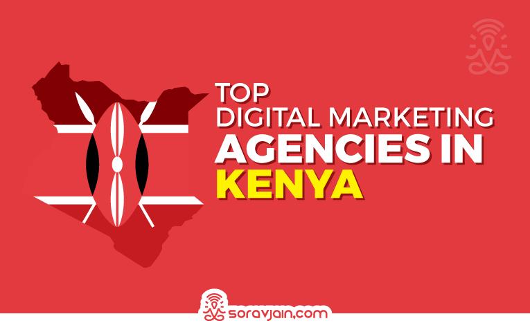 Digital Marketing Agencies in Kenya