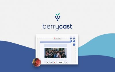 Berrycast | Exclusive Offer from AppSumo – 59$ for LIFETIME