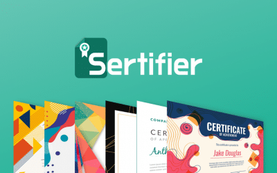 Sertifier | Exclusive Offer from AppSumo – 69$ for 5000 students