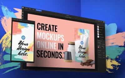 Create mockups online | Artboard Studio