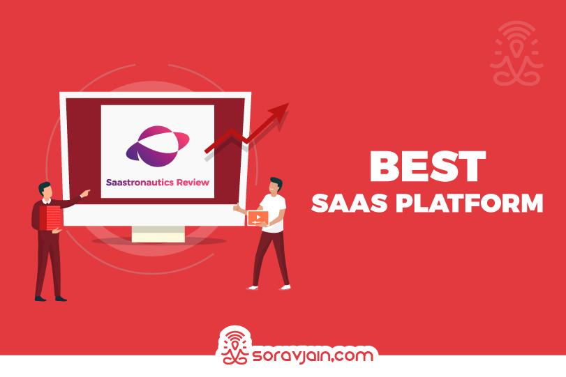 Saastronautics Review: Best SaaS Platform for Developers