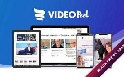 VideoPeel | Exclusive Offer from AppSumo – 69$ for LIFETIME