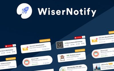 WiserNotify | Exclusive Offer from AppSumo