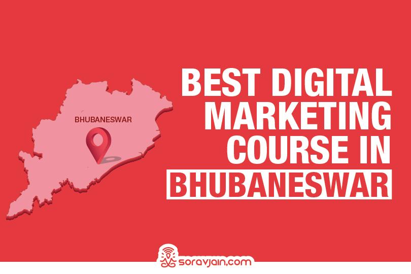 Best Digital Marketing Courses in Bhubaneswar, Orissa