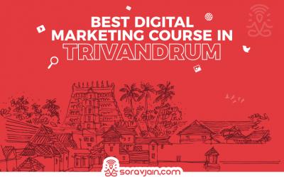 Top 4 Digital Marketing Courses  in Trivandrum, Kerala
