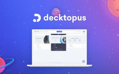 Decktopus | Exclusive Offer from AppSumo