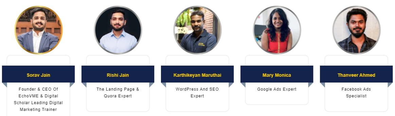 best digital marketing courses in delhi