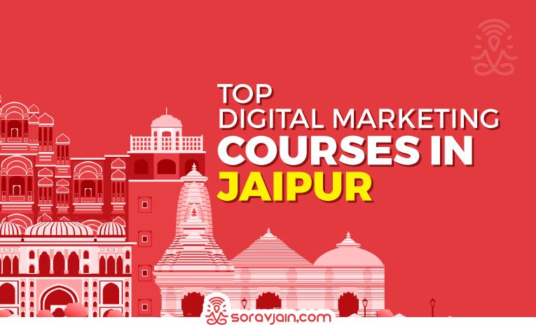 Best Digital Marketing Courses & Training Institutes In Jaipur