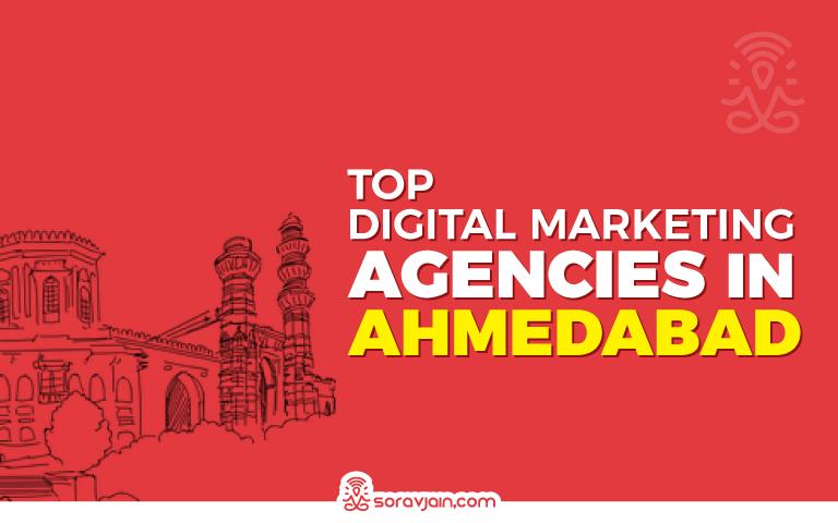 digital marketing agencies in Ahmedabad