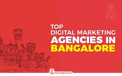 Best Digital Marketing Companies in Bangalore