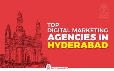 Top 10 Digital Marketing Agencies in Hyderabad for Digital Marketing Needs