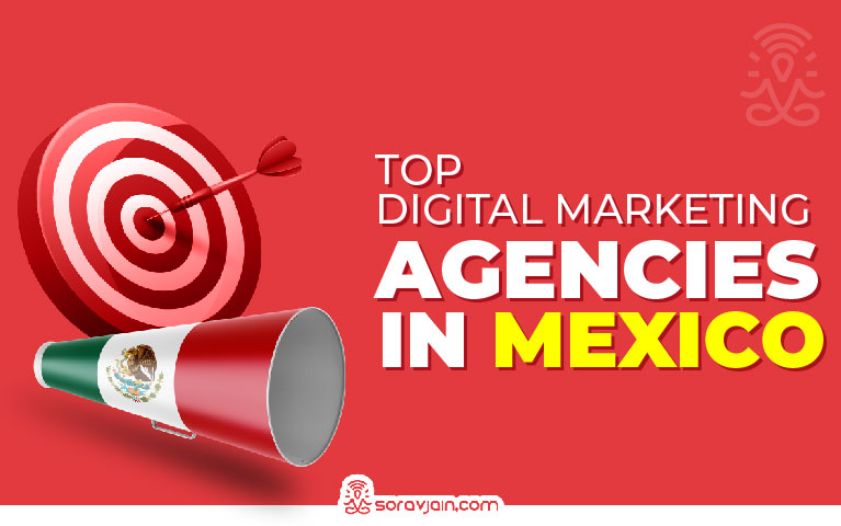 digital marketing agencies in mexico
