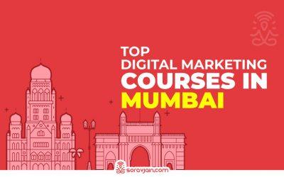 Best Digital Marketing Courses & Training Institutes In Mumbai