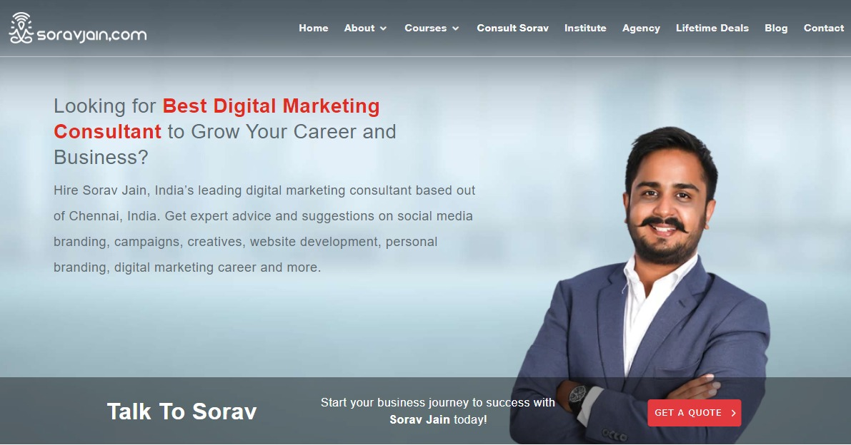 Digital Marketer - work from home job in india