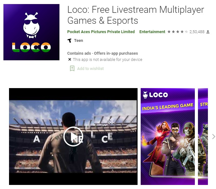 Loco - Money Earning App in India
