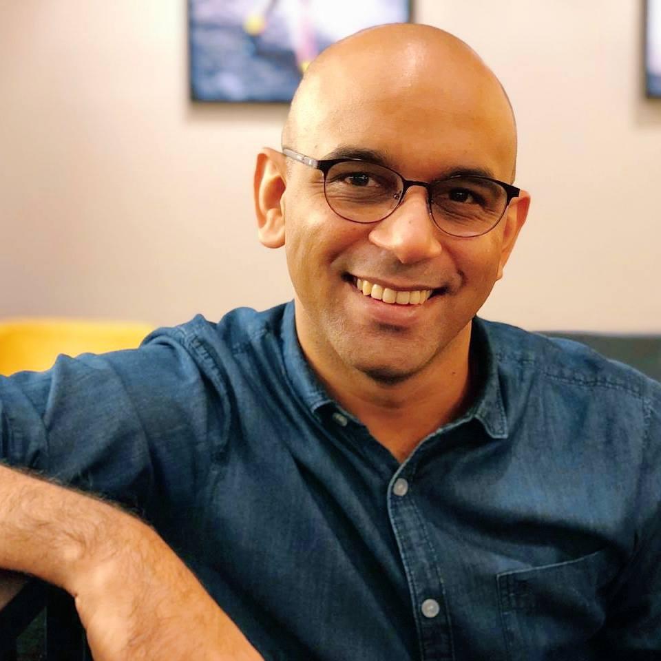 Prateek-Shah - Digital Marketing Blogger from India