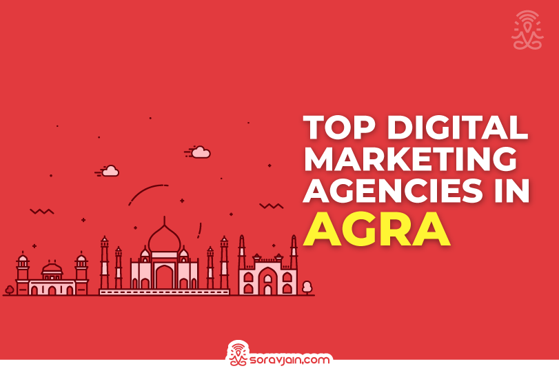 Digital Marketing Agencies in Agra
