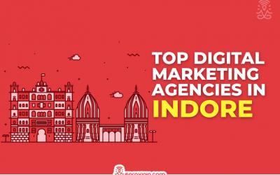 Best Digital Marketing Agencies in Indore