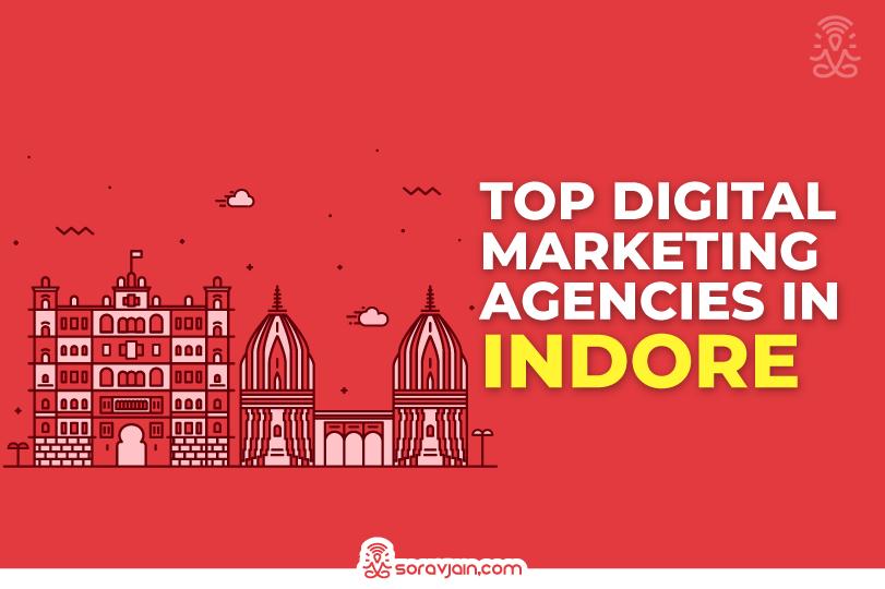 digital marketing agencies in indore