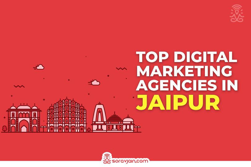 Digital Marketing Agencies in Jaipur