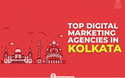 Top 10 Digital Marketing Agencies in Kolkata To Scale Up Business