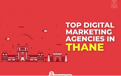Best Digital Marketing Agencies in Thane