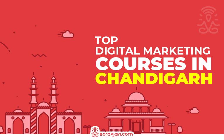 Best Digital Marketing Courses in Chandigarh