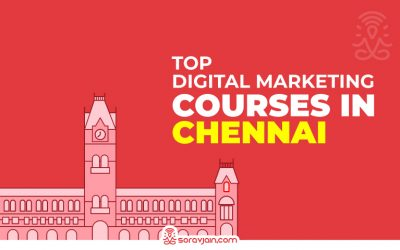 Best Digital Marketing Courses in Chennai To Learn Digital Marketing
