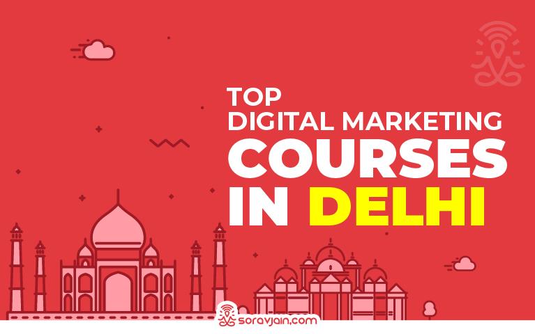 digital marketing courses in delhi