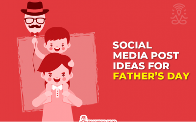 Best Father's Day Social Media Post Ideas for 2021