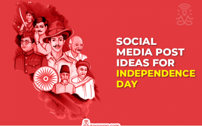 Best Independence Day Social Media Post Ideas for 2021