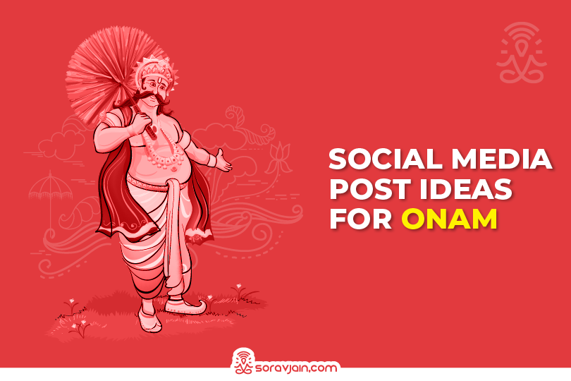 onam social media campaign ideas
