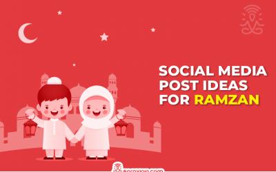 Best Ramadan Social Media Post Ideas for 2021