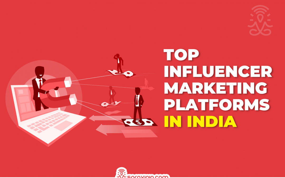 influencer marketing programs in India