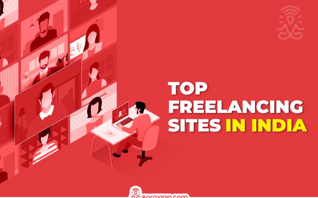 top freelancing websites in India