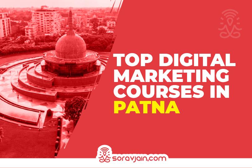 Digital marketing course in patna